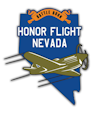 Honor Flight NV - Honoring all of our Veterans